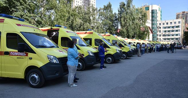 В Новосибирской области впервые за долгое время никто не умер от коронавируса