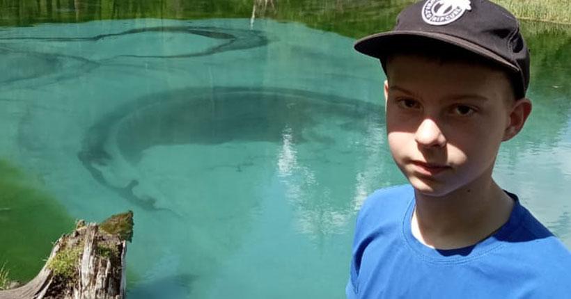 Даниилу Беспалову из Новосибирска нужно помочь оплатить авиабилеты к месту лечения