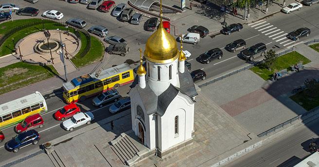 Подземный переход на Красном проспекте Новосибирска откроют в декабре
