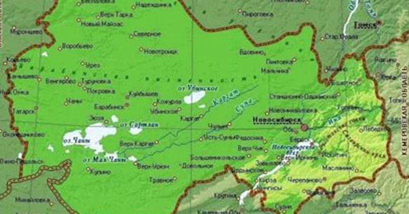 В Новосибирской области могут ввести единую карту жителя