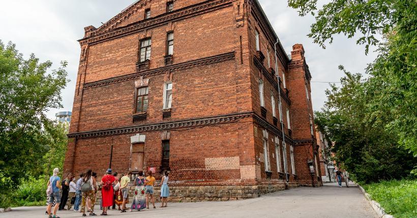 Музей Новосибирска 12 сентября проведёт большой экскурсионный марафон
