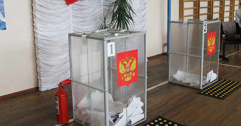 Не все зарегистрированные для участия в выборах в горсовет Новосибирска и заксобрание региона кандидаты дошли до финишной прямой