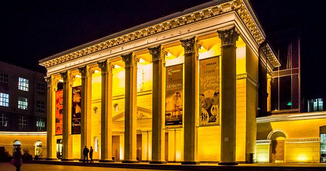 В Новосибирской области стала известна дата открытия кинотеатров