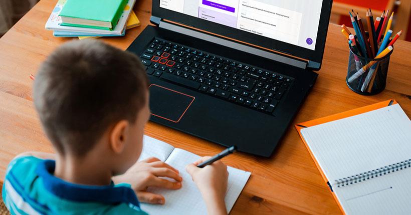 «Ростелеком» представил обновлённую и расширенную версию образовательного онлайн-сервиса «Лицей»