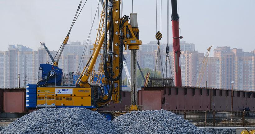 Четвёртый мост через Обь введут в эксплуатацию на год раньше срока в Новосибирске
