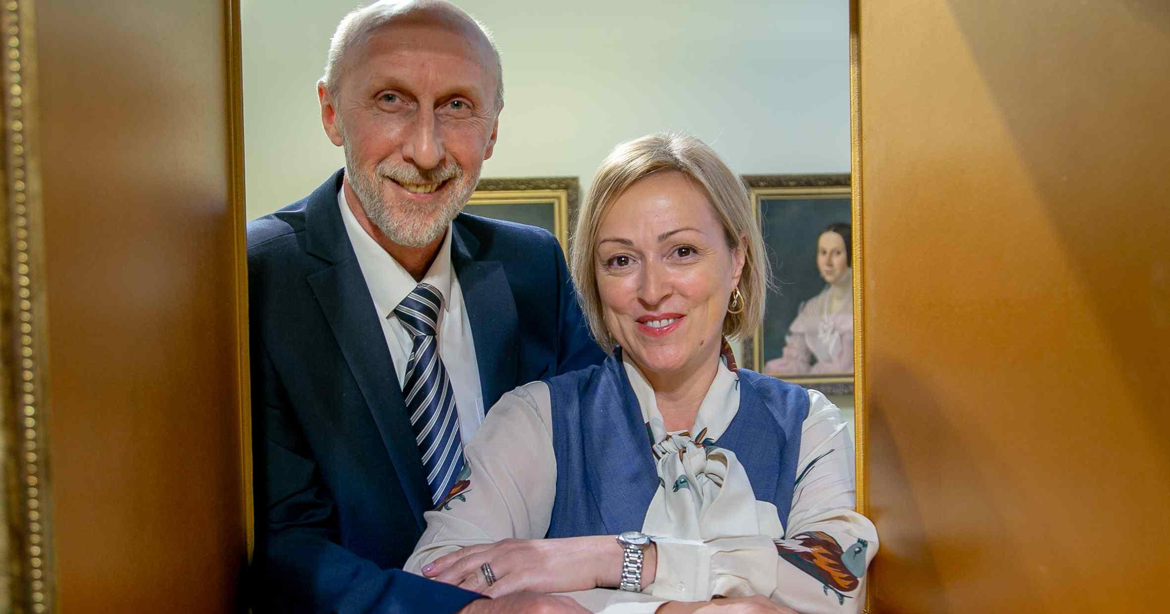 Эпоха портрета — в Новосибирск привезли 39 шедевров из московского музея