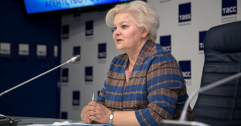 Председатель облизбиркома сообщила об итогах выборов в городской Совет Новосибирска
