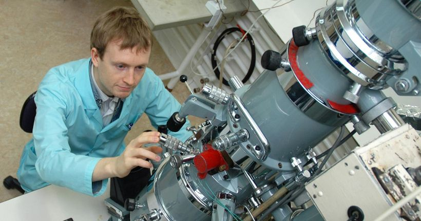 Новосибирские учёные заложат основу электроники будущего
