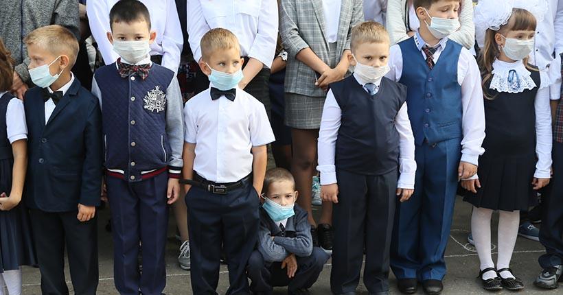 Учащиеся тринадцати школ Новосибирска отправлены на карантин из-за коронавируса