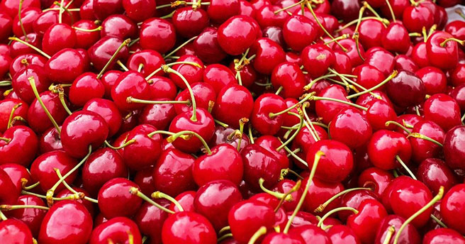 Тысячи килограммов слив, клубники, малины, вишни и перцев запретили ввозить в Новосибирскую область