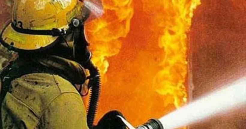 Мать и дочь погибли утром во время пожара в Новосибирске