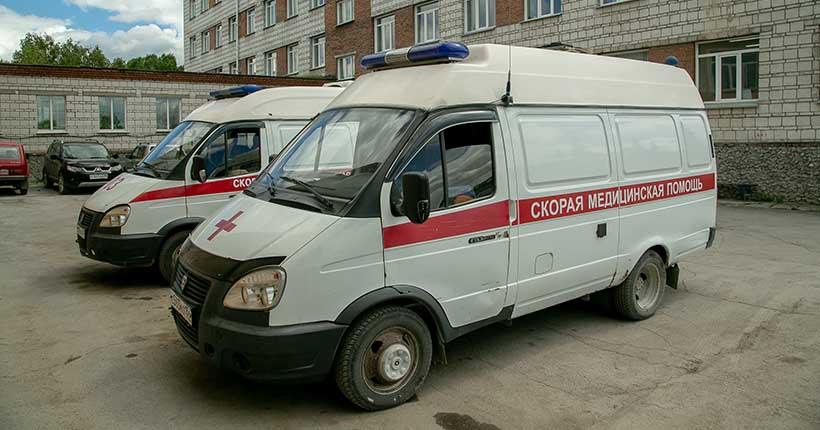Ещё четыре пациента с COVID-19 скончались в Новосибирской области