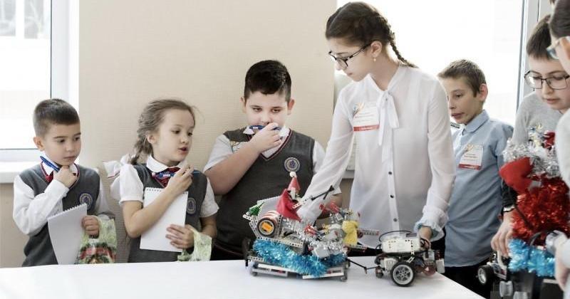 Детям о промышленном дизайне, электронике и ресурсосберегающей энергетике расскажет Дом коллаборации НГТУ