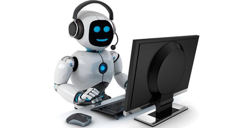 Записывать к врачу новосибирцев будет робот Николай