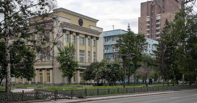Стал известен график подключения жилых домов к отоплению в Новосибирске