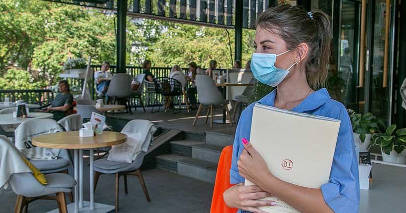 Режим повышенной готовности из-за коронавируса продлят ещё на месяц в Новосибирской области
