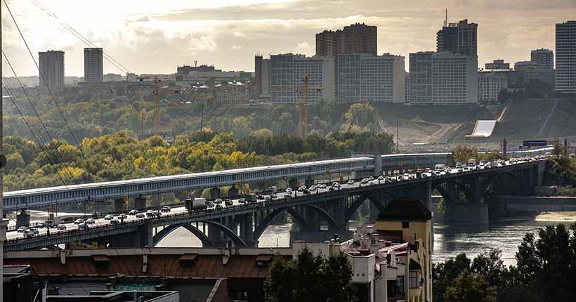 В Новосибирской области анонсировали новые меры по снятию ограничений в связи с коронавирусом
