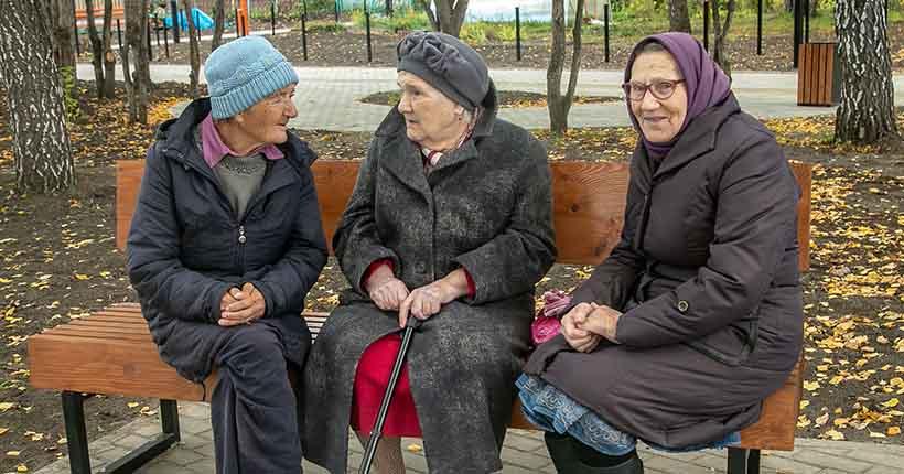 Экскурсии, концерты и оздоровительные акции: как пройдёт Декада пожилых людей в Новосибирской области