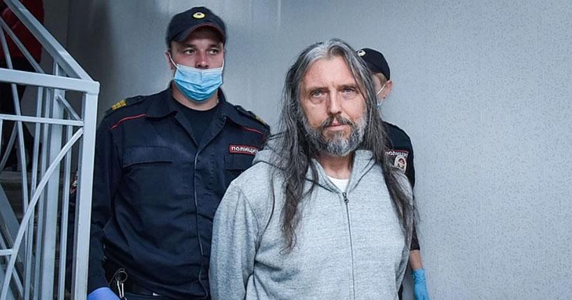 В Новосибирске суд арестовал главу «Церкви последнего завета»