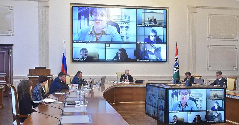 В Новосибирской области снят ряд ограничительных мер, связанных с коронавирусом