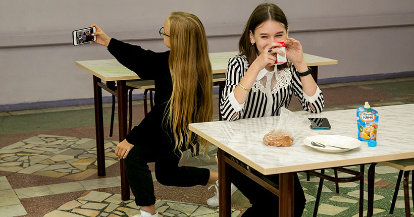Заболевания коронавирусной инфекцией были выявлены в 62 школах Новосибирской области