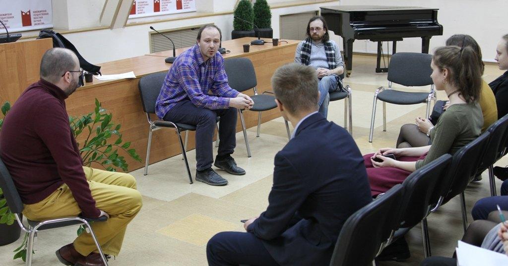 Литературный фестиваль «Сто небес» памяти сибирского писателя Александра Плитченко проходит в онлайн-формате