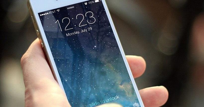 Гость города оставил жителя Новосибирска без очень дорогого телефона