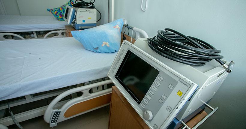 Смертность от COVID-19 снова бьёт печальные рекорды в Новосибирской области