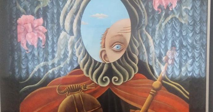 Новосибирский художественный музей приглашает на выставку «Лицо улицы: зрелищный плакат в городе»