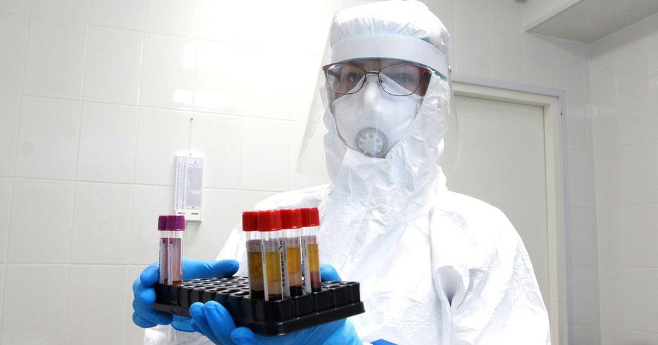 Новосибирский вирусолог рассказал о мутации коронавируса и второй волне эпидемии