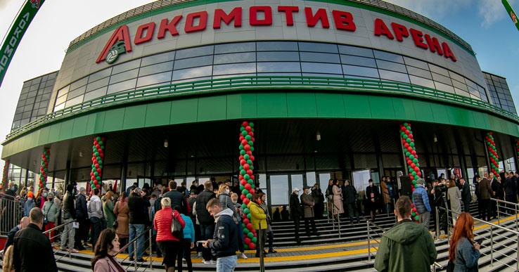 В Новосибирске к новому волейбольному центру будет ходить маршрутное такси