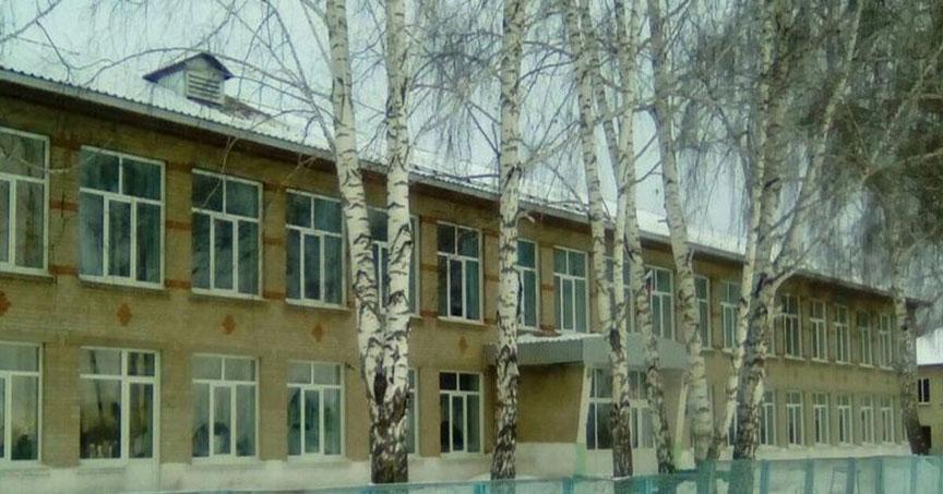 Полиции пришлось вмешаться в разборки родителей учеников начальной школы в Новосибирской области