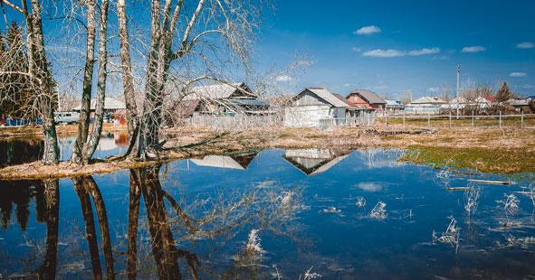 Новосибирская область включена в «Золотое кольцо Сибири»