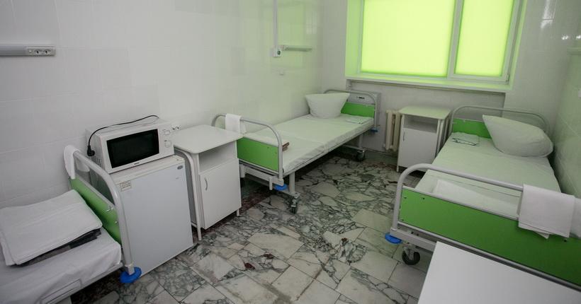 Все пациенты новосибирского областного кардиодиспансера выписаны домой или переведены в другие стационары
