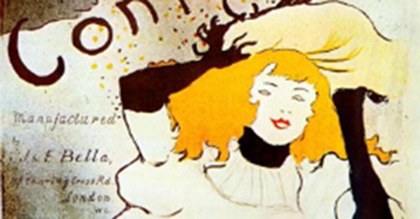 Легендарные парижские зарисовки: в Новосибирске открывается выставка Анри де Тулуз-Лотрека