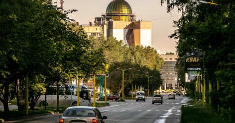 Высший колледж информатики Новосибирского государственного университета переведён на дистанционное обучение