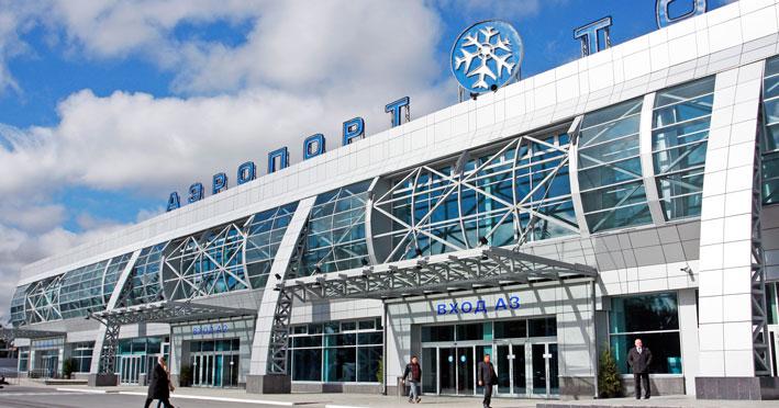 Из Новосибирска в Стамбул открываются прямые рейсы