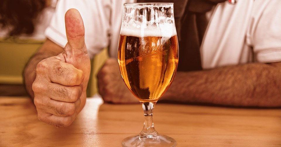 Житель Новосибирска организовал оптовую торговлю контрафактным алкоголем