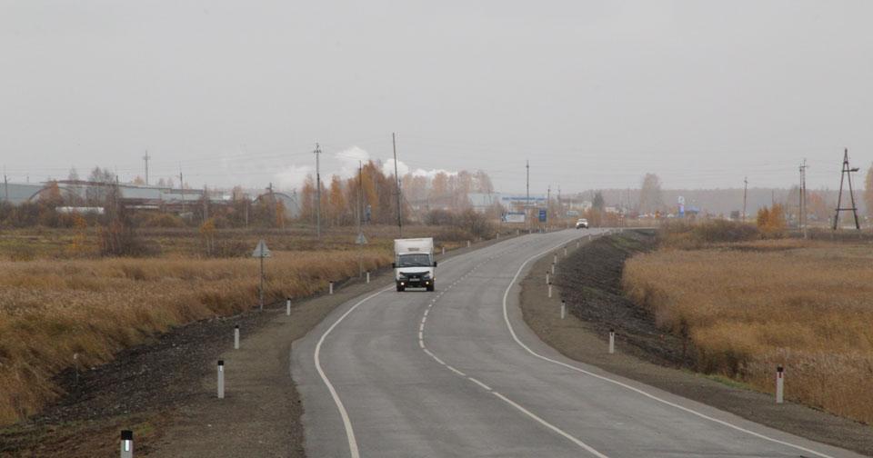 В 2021 году в Новосибирской области станет почти в два раза больше хороших дорог
