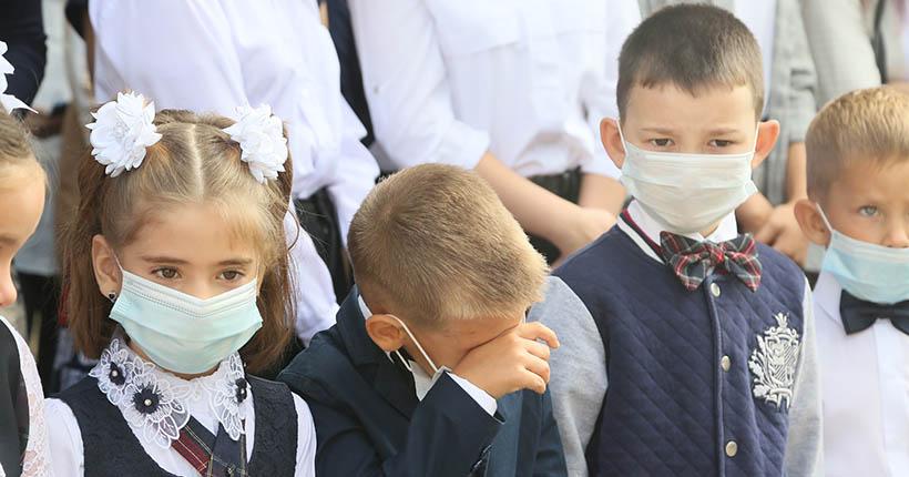 Три новосибирские школы закрыты на карантин из-за коронавируса