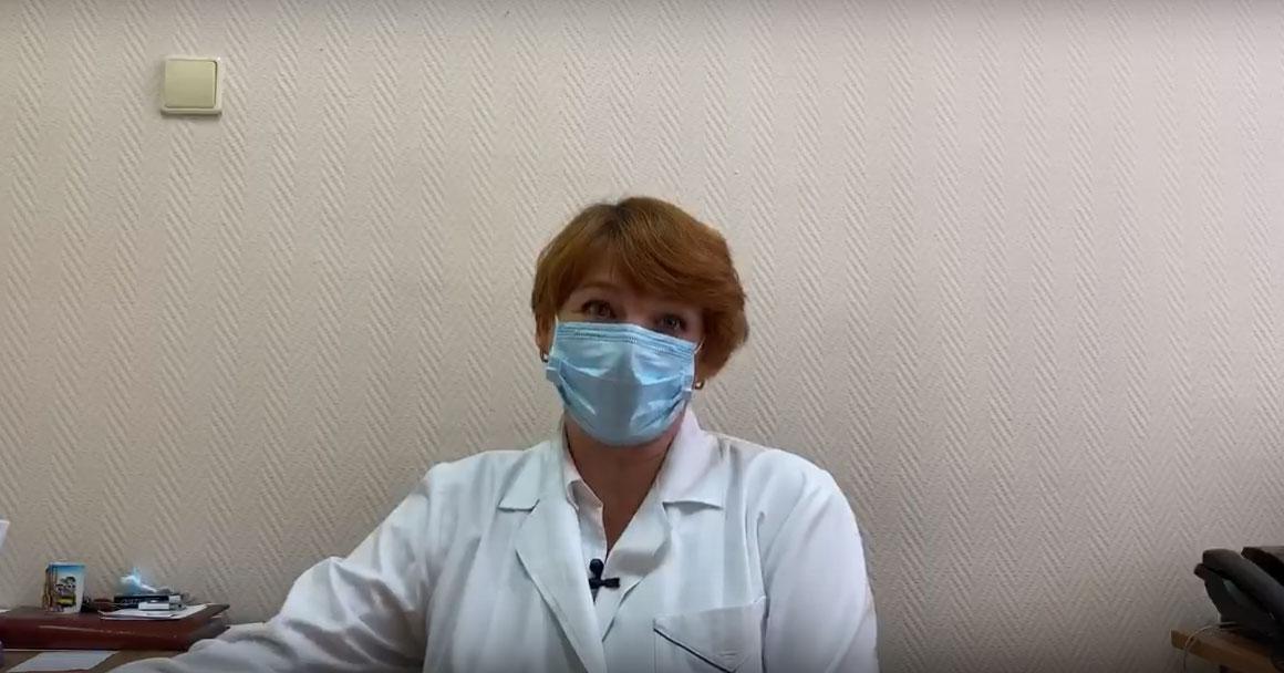 Возможность повторного заражения COVID-19 опровергли в Новосибирской области