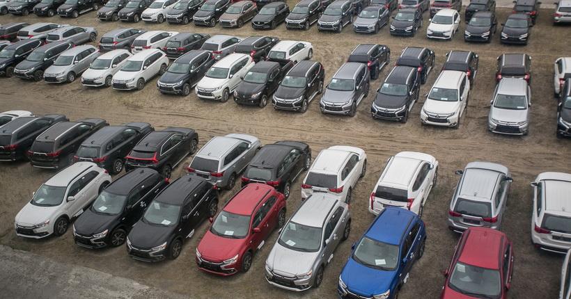 У жителей Новосибирской области стало больше мощных автомобилей, снегоходов и гидроциклов