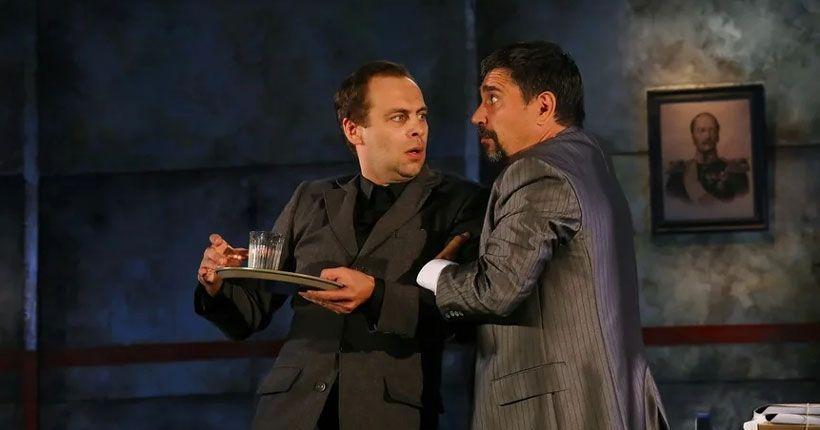 Театр «Красный факел» принял решение приостановить показы спектаклей до 25 октября
