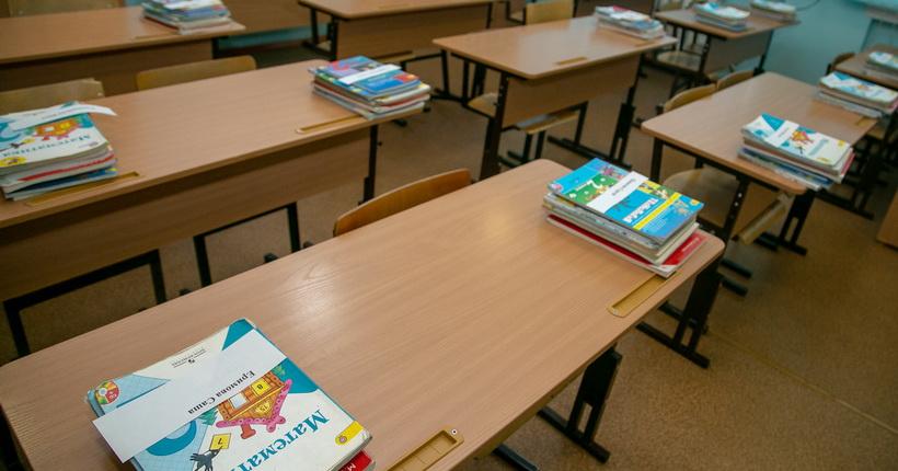 Полностью закрытых на карантин из-за COVID-19 школ в Новосибирской области нет