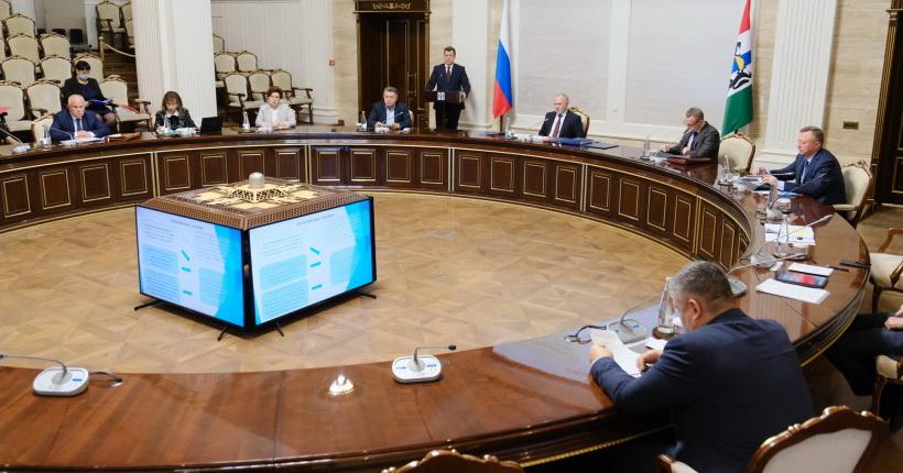 В Новосибирской области предлагают пополнить местные бюджеты в связи с отменой ЕНВД