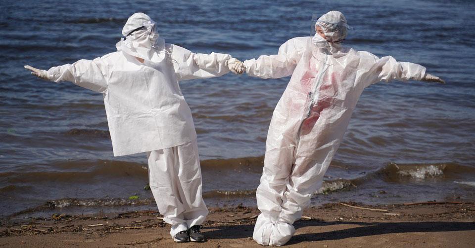Новосибирский учёный рассказал о белых пятнах в изучении коронавируса