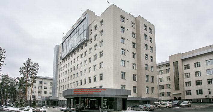 В клинике Мешалкина приостановлена плановая госпитализация иногородних пациентов