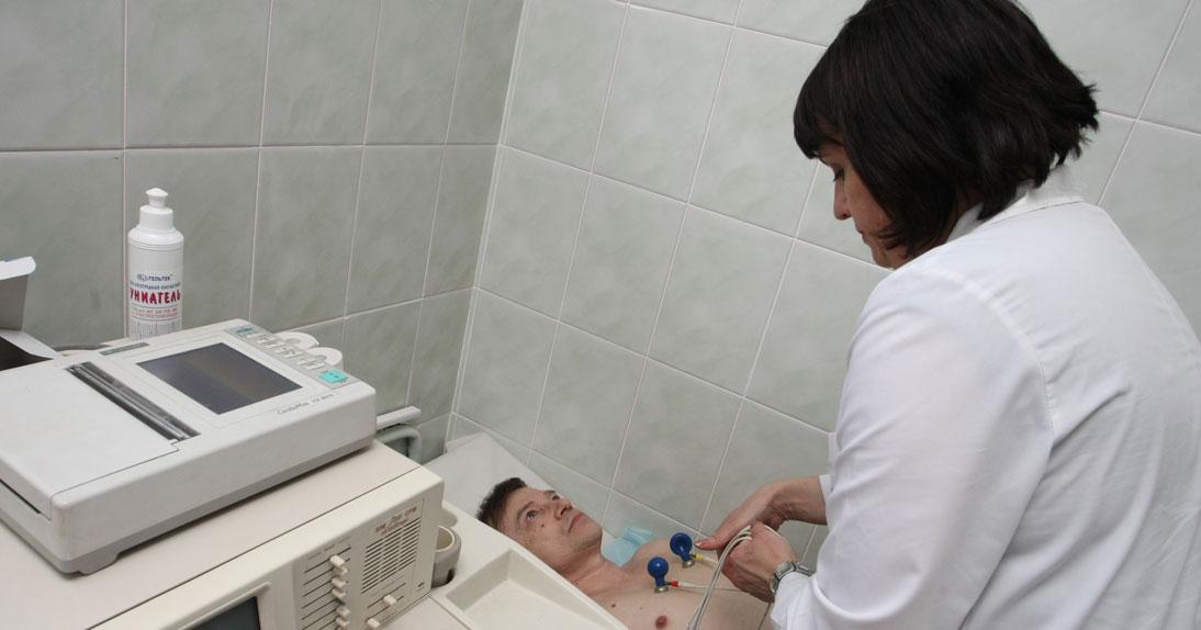 В Новосибирской области приостановлена плановая диспансеризация пациентов
