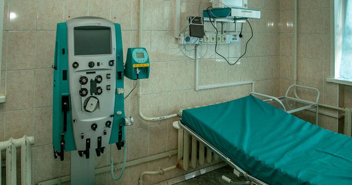 В Новосибирской области отмечается суточный прирост пациентов с COVID-19