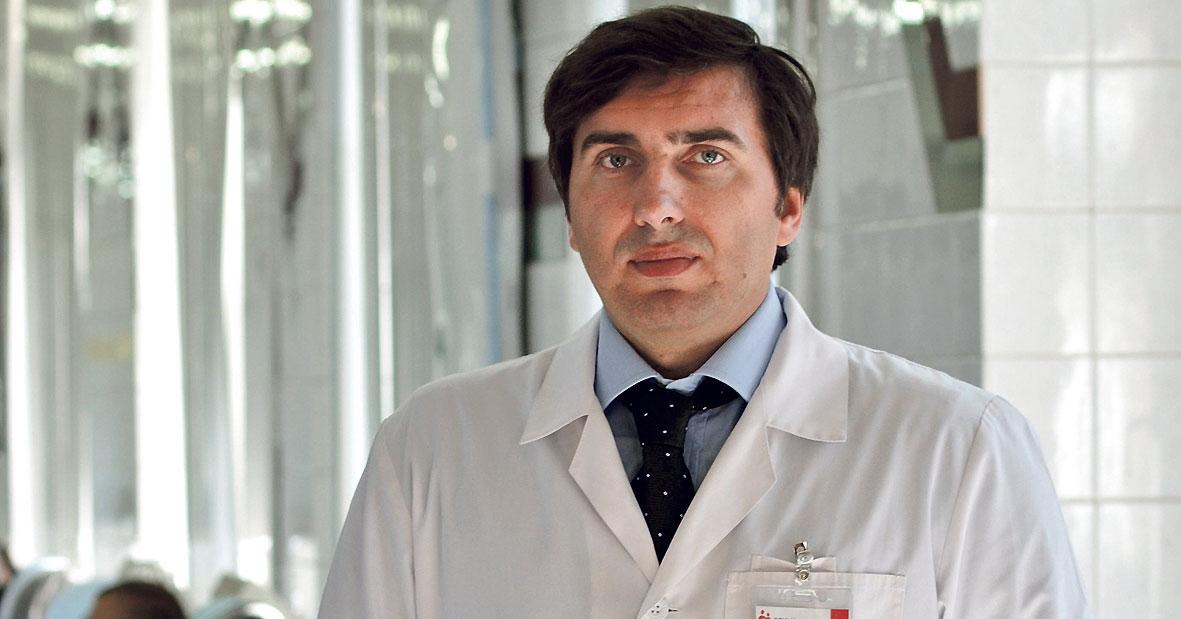 Возможность дистанционного медицинского наблюдения в период пандемии рассматривают в Новосибирске